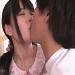 【貞松大輔】おっぱい触られるのもクンニされるのも全て初めての女の子が処女喪失セックス 女性向け無料アダルト動画