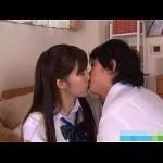 恋愛真っ最中の高校生カップル!彼女のお部屋で攻め合いっこのラブラブエッチ! xvideos女性向け動画