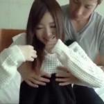 【大沢真司】八重歯が可愛い女の子がニコニコ照れちゃう快感ラブセックス! javynow女性向け動画