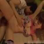 【ムータン】彼女が寝ている横で彼女の親友を夜這いしちゃうイケメン彼氏! ero-video女性向け動画