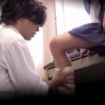 イケメン店長が万引きした女子高生をレイプ!その瞬間をリアルに盗撮! pornhub女性向け動画