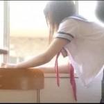 夏休みの誰もいない教室で大好きな彼氏とセックスしちゃった青春ラブエッチ! xvideos女性向け動画