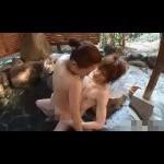【タツ】混浴風呂と知らずに入ってきたイケメン男子の反応が可愛くて積極的に攻めるお姉さん! pornhub女性向け動画