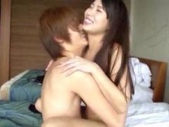 【タツ】笑顔あふれながらいっぱい感じ合う本物カップルのようなラブラブセックス! pornhub女性向け動画