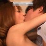 【貞松大輔】セクシーに絡み合い激しめピストンに気持ちい、と声を漏らしながら感じ合う大人セックス! pornhub女性向け動画