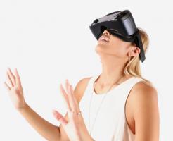 【VR動画コラム】最近話題のVR動画って知っていますか?