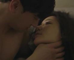 ソフトキスしたり唇を重ね合ったり、ドラマみたいなセックス。エッチ後もキスをするラブラブカップル 女性向け無料アダルト動画