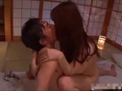 【田淵正浩】今夜もいっぱい感じさせて。年上旦那とのおやすみ前の快感セックス!