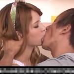 【しみけん】ハーフお姉さんを濃密クンニと激しめピストンでイかせちゃう濃密セックス! pornhub女性向け動画