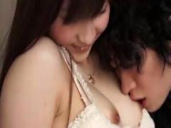 【ムータン】マシュマロおっぱいを優しく刺激!いちゃいちゃが可愛いラブセックス! ero-video女性向け動画