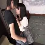 【タツ】小さな彼女が背伸びして積極的にキスするラブラブエッチ! ero-video女性向け動画