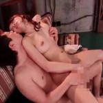 【玉木玲】濃厚キスと手マンにセクシーに喘ぎ感じる大人セックス! ero-video女性向け動画