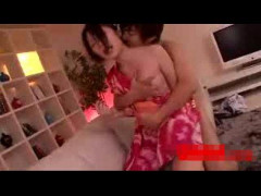【鈴木一徹】夏祭りのあとは浴衣着衣のままで激しめピストンラブエッチ! xvideos女性向け動画