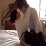 【タツ】バックハグから彼に抱きつきかまってアピールからのラブラブエッチ! ero-video女性向け動画