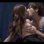可愛い彼女イケメン彼氏の美男美女セックスをこっそり覗き見! xvideos女性向け動画