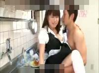 【大沢真司】可愛いメイドちゃんと寝起きエッチしちゃうご主人様! 裏アゲサゲ女性向け動画