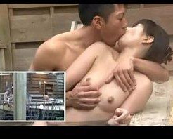 女風呂に男の人が来て…隣の男湯に彼氏がいるけど、必死に声を抑えながら他の人と関係を持ってしまう彼女【黒田悠人】 女性向け無料アダルト動画
