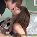 【タツ】甘いクンニと手マンのダブル攻めで可愛い声で喘いじゃうビクビクエッチ! xvideos女性向け動画