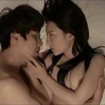 薄暗い寝室で息を切らしながらアイスォ確かめ合う韓国カップルの快感ラブセックス! xvideos女性向け動画