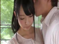 【玉木玲】「気持ちいいHがしてみたい」という清楚な美少女を優しくエスコートするエロメンとの初めてセックス 女性向け無料アダルト動画