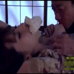 ぐっすりと眠るお姉さんの手首を縛り口を塞いで夜這いセックス! ero-video女性向け動画