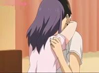 【エロアニメ】弟のことが大好きすぎて弟の女友達にヤキモチ焼いちゃうお姉さんがついに…!?
