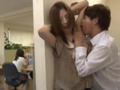 【貞松大輔】塾のイケメン生徒にリードされながらセックスしちゃった塾教師!