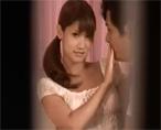 【ムータン】隣人に覗かれているのを知りながら彼氏とエッチする事に興奮を覚えるギャルのお姉さん!