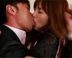【大島丈 大橋未久】再会した2人が激しくキスを交わし欲望のままに求め合う!おかしくなりそうな程燃え上がるドラマのような大人のラブセックス! 女性向け無料アダルト動画