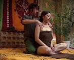タイ古式マッサージ店の無料体験キャンペーンでやって来た巨乳おっぱい素人奥様が偽タイ人に寝取られちゃう一部始終 女性向け無料アダルト動画